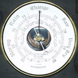 Construction Europe Barometer