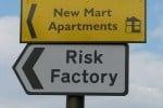 Il noleggio aiuta contro i rischi