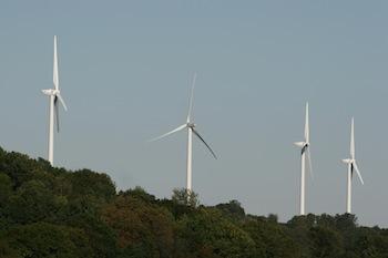Il risparmio energetico dà opportunità al noleggio