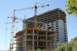 Poche speranze nella edilizia