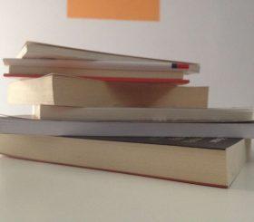 Il noleggio di libri tutto a consumo forse non sfonderà, dopo tutto