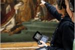 Nintendo3DS al Louvre