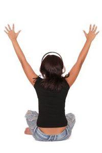 Lo streaming supera gli acquisti di musica digitale
