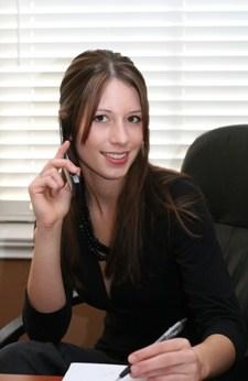 Una segretaria a noleggio