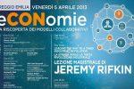 Jeremy Rifkin e il consumo condiviso