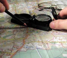 Una mappa per il vostro sito web