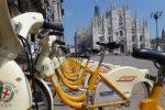 Il bike sharing e la trasparenza dei dati