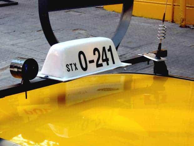 App con i taxi o contro i taxi