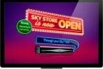 Sky Store nel Regno Unito il servizio è disponibile anche per i non abbonati