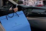 Dal 23 gennaio è arrivato a Mialno il nuovo servizio di tintoria on-demand di Uber e MamaClean