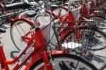 Una tessera sola per noleggiare le bici in tre città