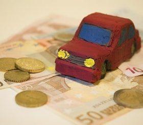 Il prezzo del car sharing