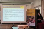 Romina Vanzi presenta il software