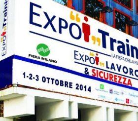 Expo Training - Expo Lavoro e Sicurezza