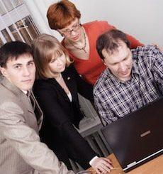 Il gruppo di acquisto nelle aziende B2B