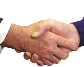 La condivisione delle risorse tra aziende prende sempre più piede