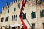 Weekend di novità da Hinowa pensando a noleggiatori e utilizzatori italiani