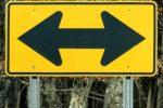 L'errore di rinforzo delle scelte