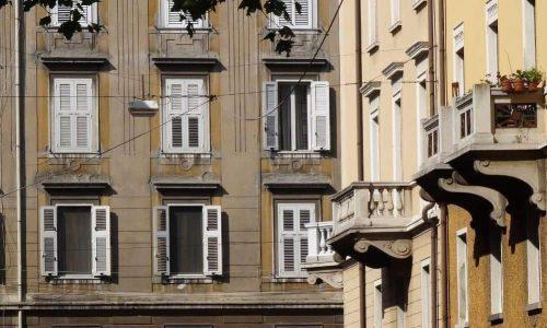Aggiornamento sul mercato immobiliare dalla Banca d'Italia