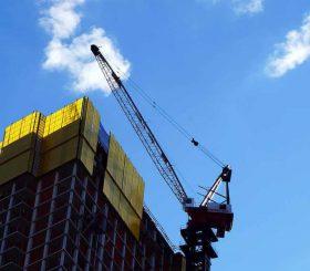 Secondo Euroconstruct cresce il mercato delle costruzioni in Europa e in Italia