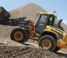 Bene le esportazioni di macchine per costruzioni italiane