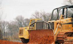 Bene il mercato europeo di macchine da costruzione