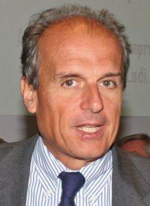 Il presidente di Ance Claudio De Albertis