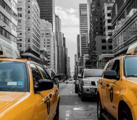 Flywheel aiuta i taxi nella lotta contro Uber