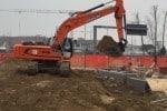Il nuovo escavatore cingolato Liebherr R926 Litronic  Cofiloc