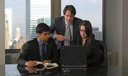 Riunioni di valutazione cliente-fornitore