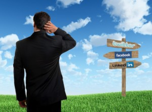 Social-Media-Hype