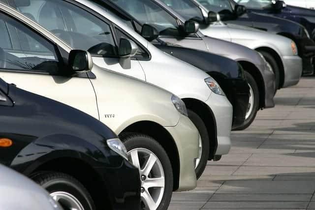 Auto, registrato un boom di vendite