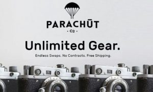 parachut