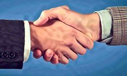 Visibilità fiducia azione nel marketing