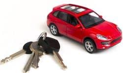 10 consigli per noleggiare un'auto
