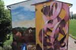 Venpa ama la street art