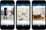 Novità su Instagram, i video Carousel