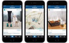 Instagram annuncia i carousel