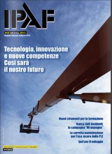 ipaf informa 2016 copertina