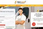 Noleggio furgoni e veicoli commerciali: un'opportunità per le flotte aziendali