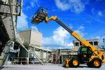 Il sollevatore telescopico e l'opportunità di una formazione specifica