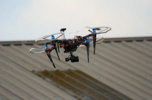immagine droni