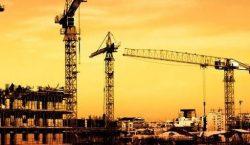 Industria e costruzioni a due velocità