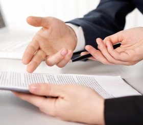 La sicurezza si tutela con un buon contratto di noleggio
