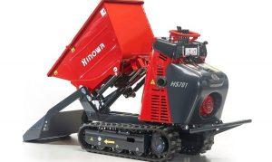 HS701-HINOWA
