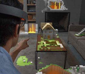 Hololens e la realtà aumentata nelle costruzioni