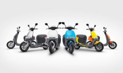 Gogoro lancia lo scooter sharing a Berlino