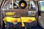 Affitta un taxi con… Airbnb!