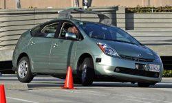 Uber Google ride sharing e auto a guida autonoma