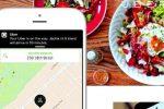 Uber punta al delivery